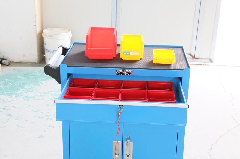 天金冈工具柜配分类盒