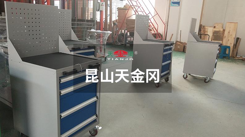 钳工工具柜厂家天金冈18年坚持产品的品质,从未松懈