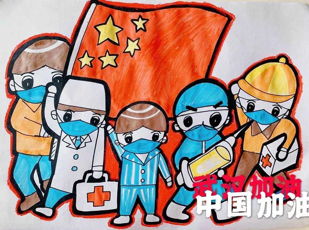 工具柜生产厂家以这种形式支持抗疫,武汉加油,中国加油!【天金冈】