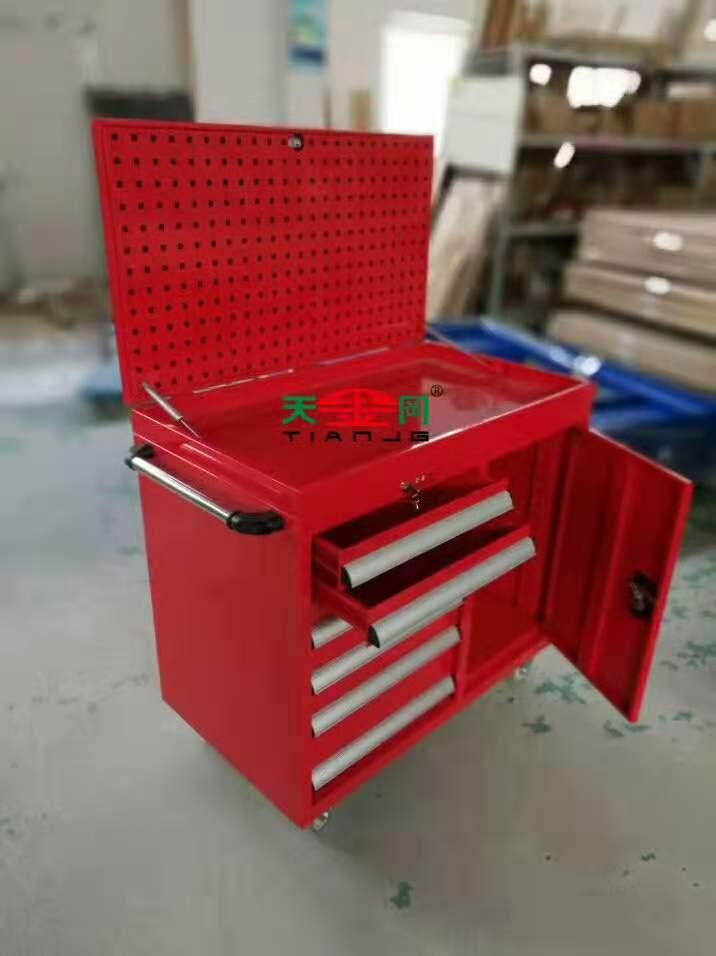 钢制工具柜
