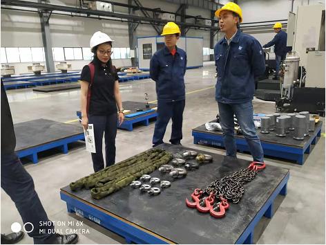 工具柜厂家天金冈已成功为众多500强企业提供车间规划方案