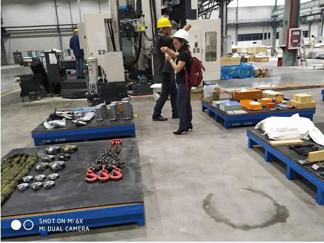 工具柜厂家天金冈工具柜使用十年不坏是多年专注品质的结果