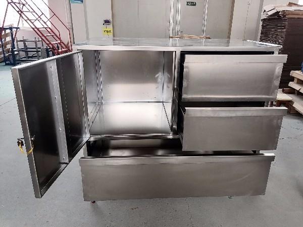 不锈钢工具柜价格